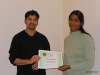 2012 March Basic Selenium Graduation